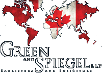 Green and Spiegel LLT